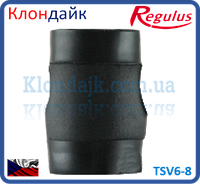 Изоляция для вентиля Regulus TSV6B