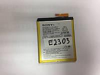 Батарея Sony E2303 ОРИГИНАЛ!, фото 1