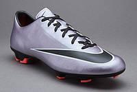 Обувь Футбол Бутсы Nike mercurial victory v fg /651632- 580  (оригинал)