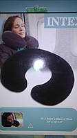 Надувная подушка - подголовник Intex 68675