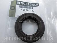 Сальник распредвала на Рено Трафик 01-> 1.9dCi — Renault (оригинал) - 7703087192