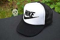 Кепка тракер Nike Найк с сеточкой