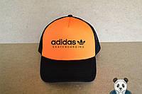 Стильная кепка Adidas Skateboarding