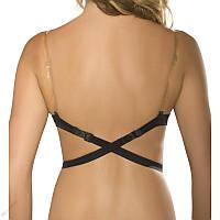 Удлинитель бретелек на бюстгальтер (лифчик) Low back bra strap