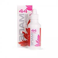 «Эпам–44»  способствует снижению уровня холестерина, артериального давления и обладает мягким успокаивающим де