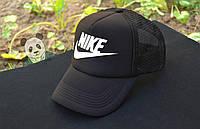Черная кепка унисекс Nike Найк много цветов