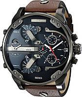 Мужские часы наручные Diesel DZ7314. Brave Оригинал!