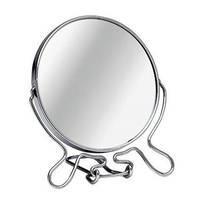 """Двухстороннее зеркало с увеличением 8"""""""