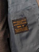 Куртка телогрейка американская - Navy