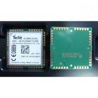 Модем гражданской сотовой связи GL868-DUAL  TELIT