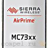 Модем гражданской сотовой связи MC7304-1102241  SW
