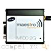 Модем гражданской сотовой связи M100 2G  MWS