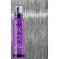IG EM - Тонирующий мусс для волос 9,5-12 Пастельный блондин серебристо-пепельный, 100 мл