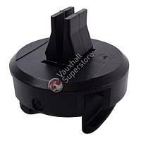 Направляющая (кронштейн , крепление) переднего бампера (соединяет передний бампер с передним крылом) GM 1406535 9181971 9116139 OPEL COMBO CORSA-C