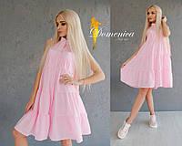Платье на пуговичках, фото 1