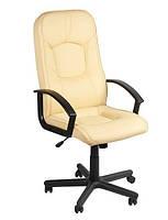 Кресло кожаное для руководителя «Omega» ECO, Офисные кресла, фото 1