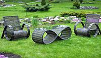 Комплект ротанговой мебели Viano