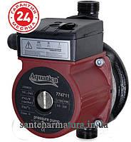 """Насос повышения давления 270Вт Hmax 12м Qmax 47л/мин ؾ"""" 195мм + гайки ؽ"""""""