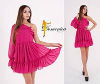 Платье шифон, фото 1
