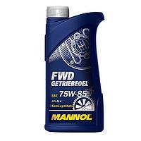 MANNOL FWD Getriebeoel 75W-85