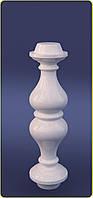 Балясина симметричная d=140мм h=430мм