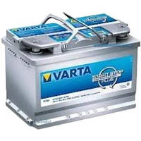 Аккумулятор Varta Silver Dynamic AGM 6СТ-70  E39