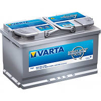 Аккумулятор Varta Silver Dynamic AGM 6СТ-80  F21
