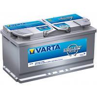 Аккумулятор Varta Silver Dynamic AGM 6СТ-95  G14