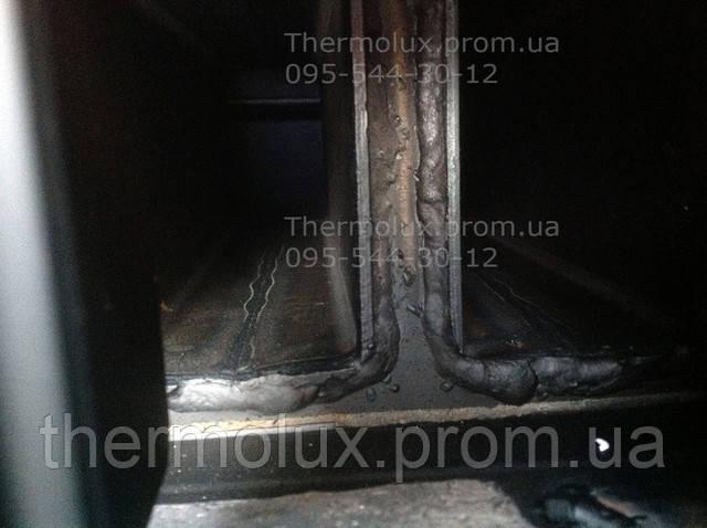 Толщина стали котла Данко 16ТН (5мм)