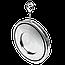 Клапан зворотний Ду 250 поворотний міжфланцевий, фото 4