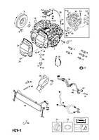 Заглушка (пробка, крышка) гидротрансформатора АКПП 30 MM OD. GM 0705756 90375851 AF13 AF17 AF20 AF22 AF23 AF33 AF40-6 OPEL ASTRA-F ASTRA-G ASTRA-H