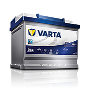 Аккумулятор Varta Blue Dynamic EFB 6СТ-70   E45