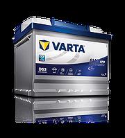 Аккумулятор Varta Blue Dynamic EFB 6СТ-80   F22