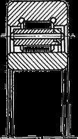 NU320 ECP (32320) Подшипник (SKF)
