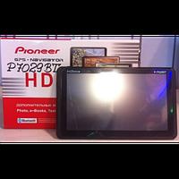 GPS навигатор Pioneer 7029 BT с AV входом Bluetooth