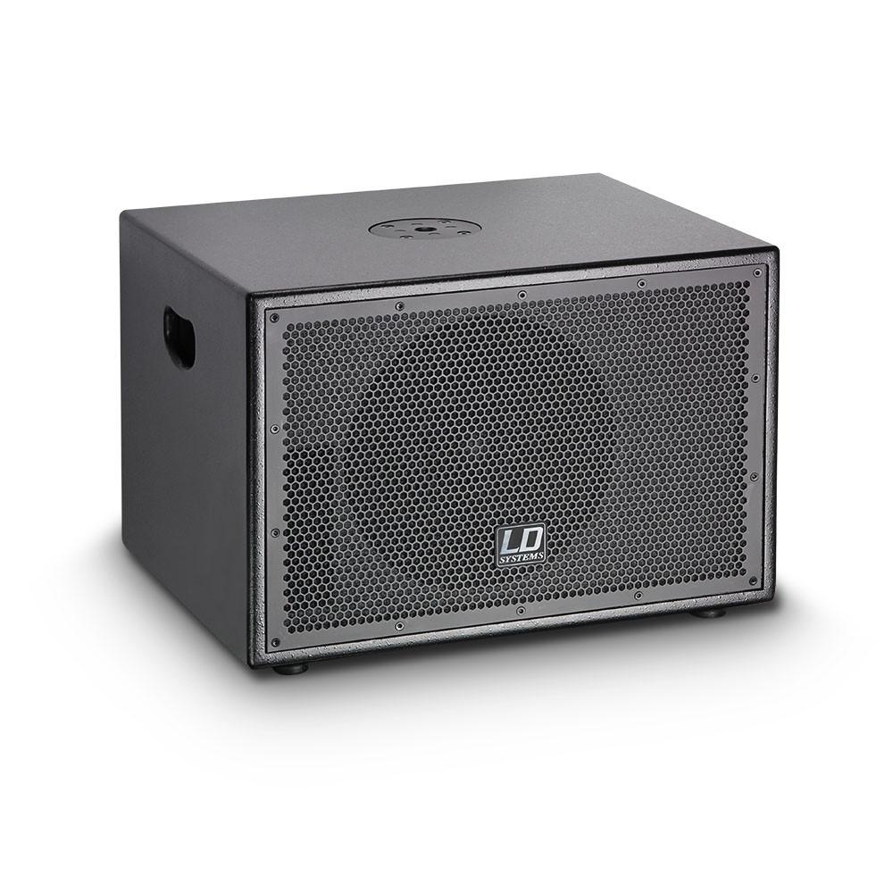 Активная акустическая система сабвуфер LD Systems SUB 10 A