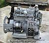 Двигатель Kubota V1505 , CT 4.91 Carrier Maxima ; 26-50009-00
