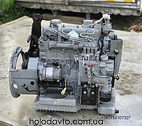 Двигатель Kubota V1505 , CT 4.91 Carrier Maxima ; 26-50009-00, фото 1