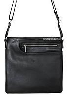 Кожаная сумка планшет Katana Франция