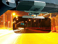 Солнцезащитный антибликовый козырек для автомобиля Vision Visor