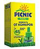 «Picnic» Family Жидкость от комаров 45 ночей СРОК до 01.2024