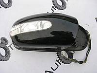 Зеркало правое дорестайлинг mercedes e-class w211