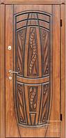 Входные двери Abwehr Massandra Vinorit золотой дуб патина