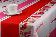 Скатерть тефлоновая на кухонный стол 155*120