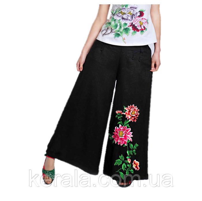 Свободные брюки с доставкой