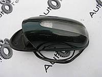 Зеркало левое дорестайлинг mercedes s-class w220