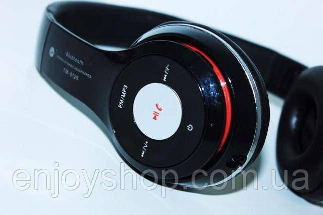 Bluetooth стерео гарнитура TM-012S