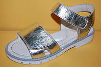 Детские сандалии ТМ Bistfor код 77931 размер 32, фото 1