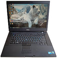 "Ноутбук Dell Precision M4400 15"" 8GB RAM 320GB HDD WOT"