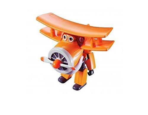Супер крылья Джетт и его друзья самолет трансформер Альберт оригинал с Америки Auldey Super Wings Albert